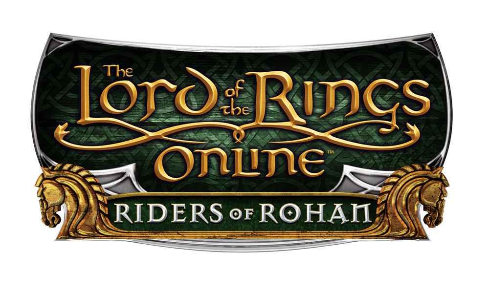 LOTRO Riders of Rohan logo