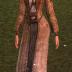 Rugged Adventurer\'s Robe