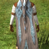 Hooded Cloak Of The Windsinger