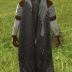 Hooded Elflords Cloak