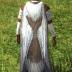 Swan cloak