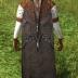 Wood Wanderers Cloak