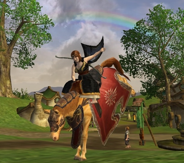 Lotro Tips for Free to Play and buying Expansions and Quests