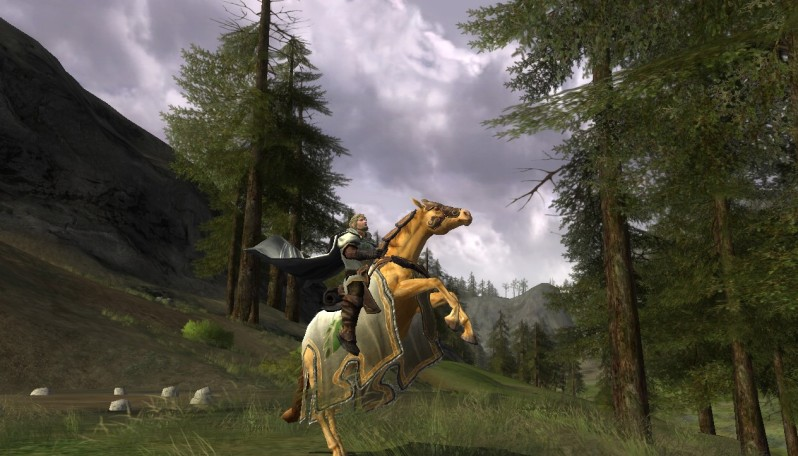 LOTRO Guide to F2P/Premium :: The Lord of the Rings Online ...