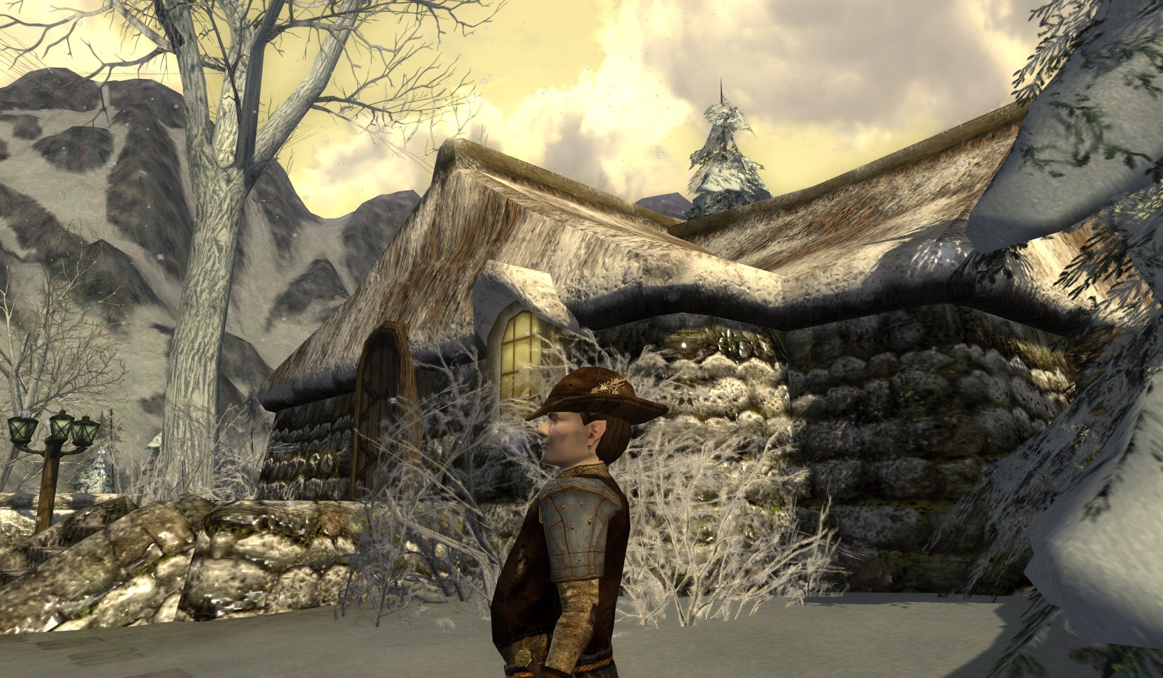 Leveling Guide - The Lord of the Rings Online